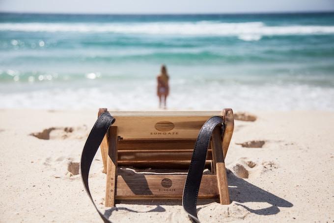Travellers Headrest