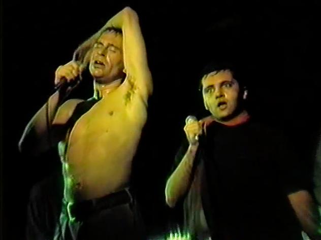 Live at the Rivoli, June 1987