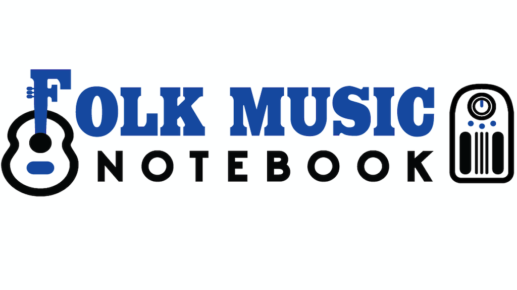 Folk Music Notebook project video thumbnail