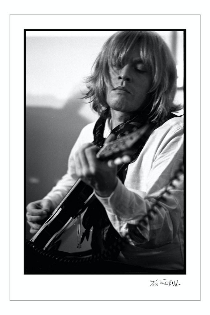 Brian Jones 1968 (11x14 choice)