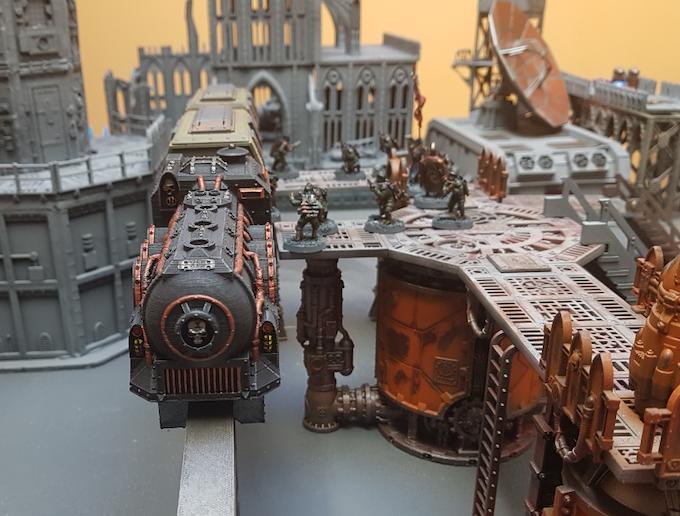 Gothic Engine