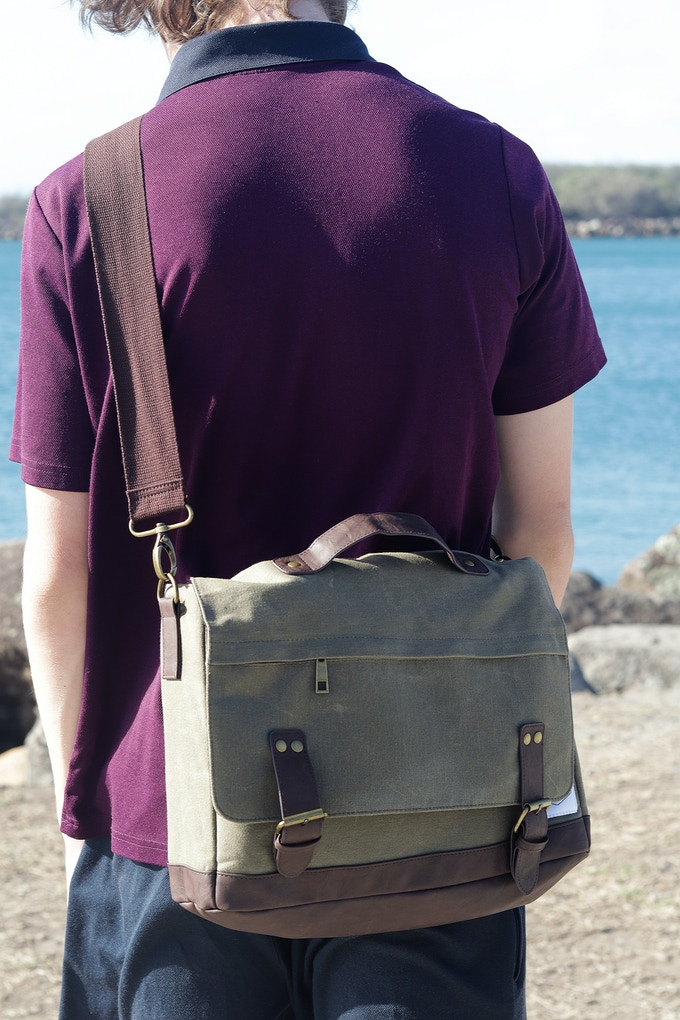 Perfect bag for everyday use.