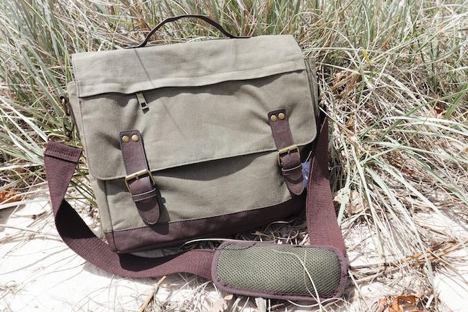 A True Life Style Bag nXtBag 2.