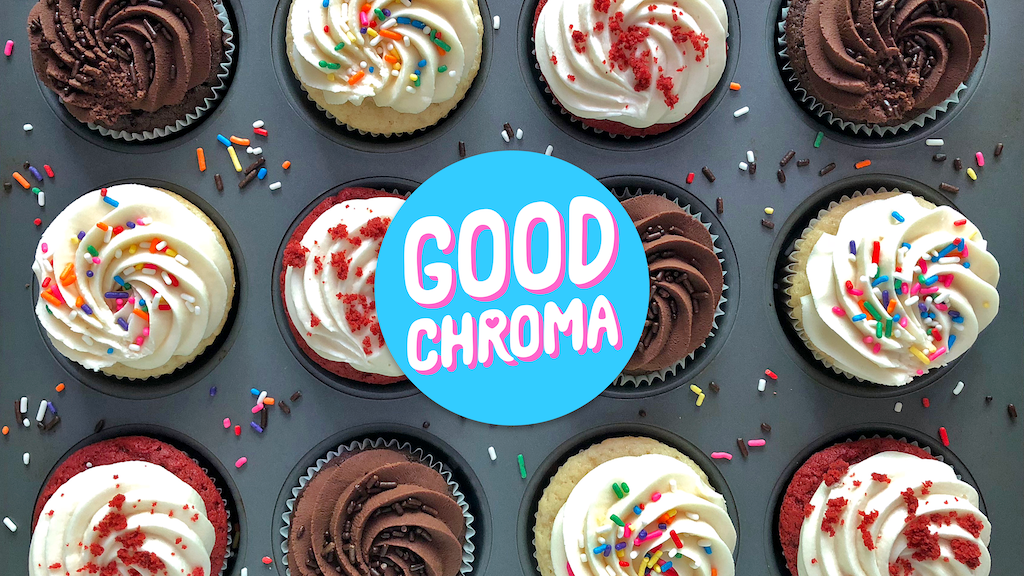 Good Chroma: Pittsburgh's First All Vegan Bakery project video thumbnail