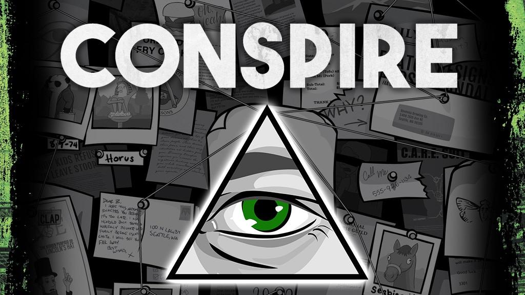 Conspire - Deutsche Ausgabe project video thumbnail