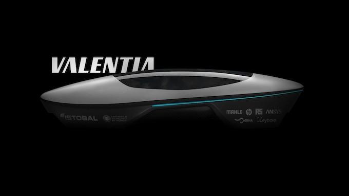 The second prototype: Valentia