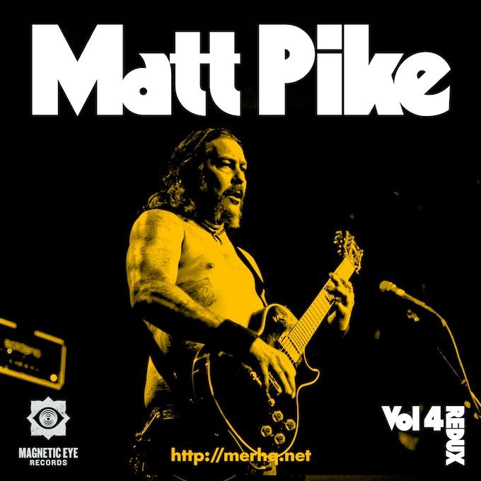 Matt Pike