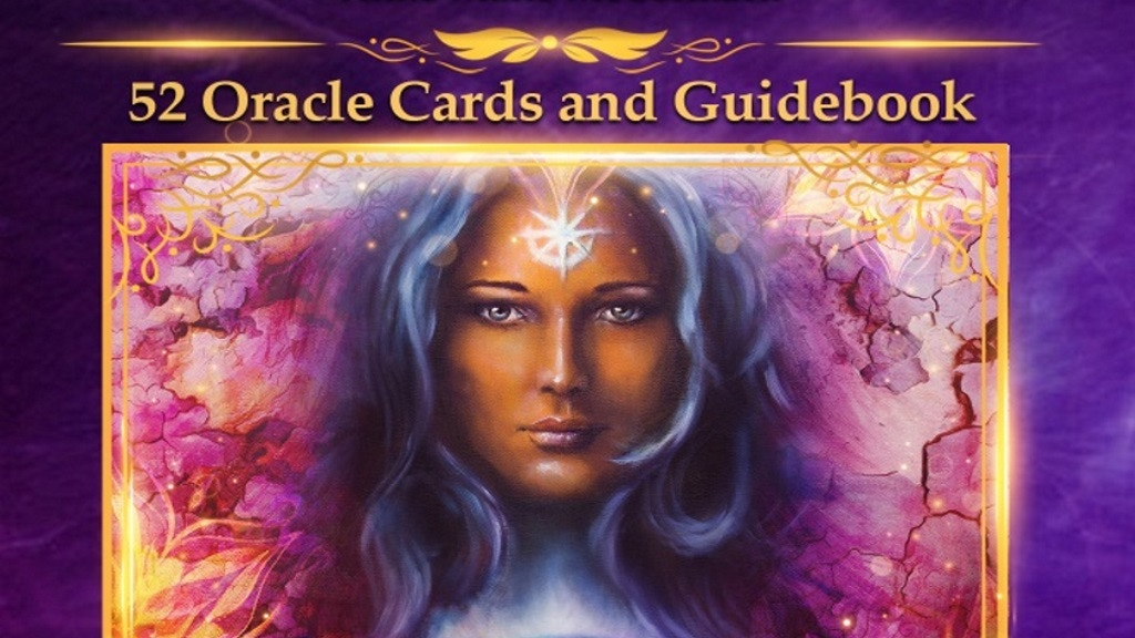 6th Sense Connection Oracle Cards project video thumbnail