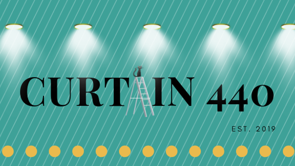 Curtain 440: New Theatre Company project video thumbnail