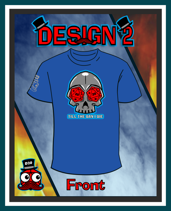 Design 2 Male Front