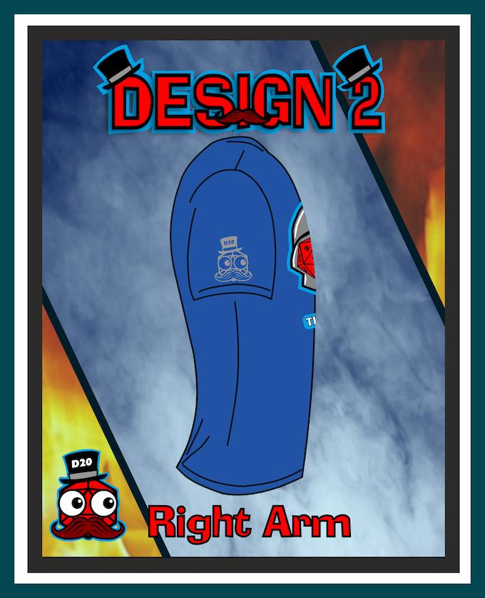 Design 2 Male Side
