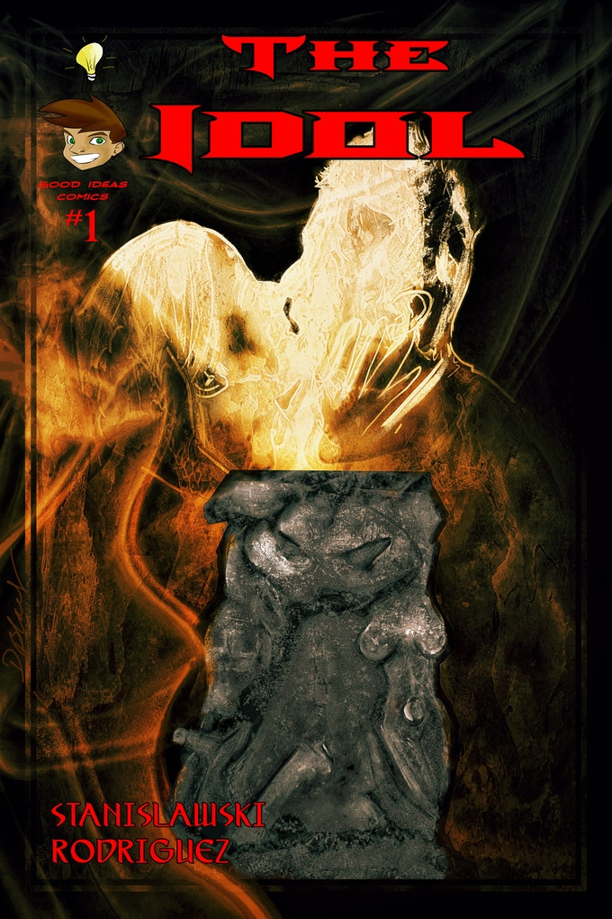 Standard Cover by Donna Black