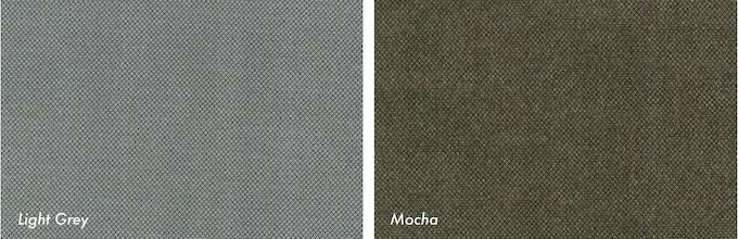 Light Grey + Mocha