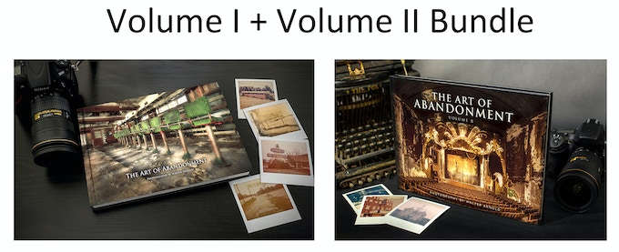 Volume I AND Volume II Bundle