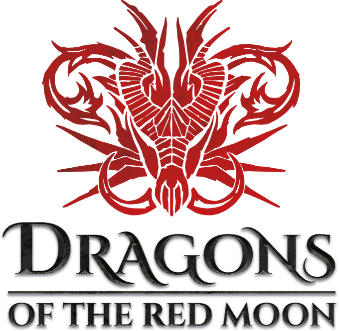 Dragons of the Red Moon by Draco Studios — Kickstarter