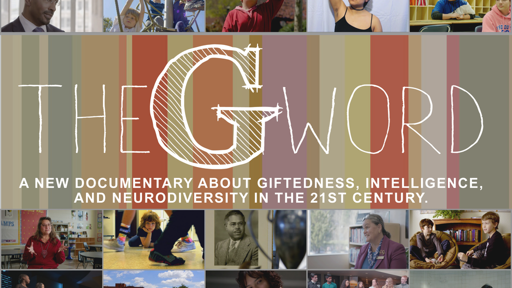 THE G WORD - A Feature Documentary Film By Marc Smolowitz project video thumbnail