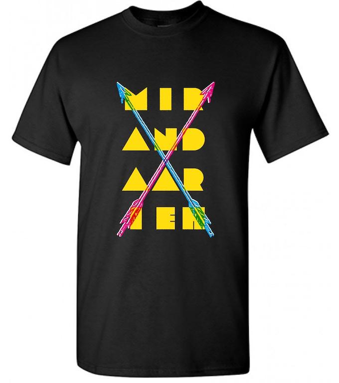 'Arrows' T-Shirt
