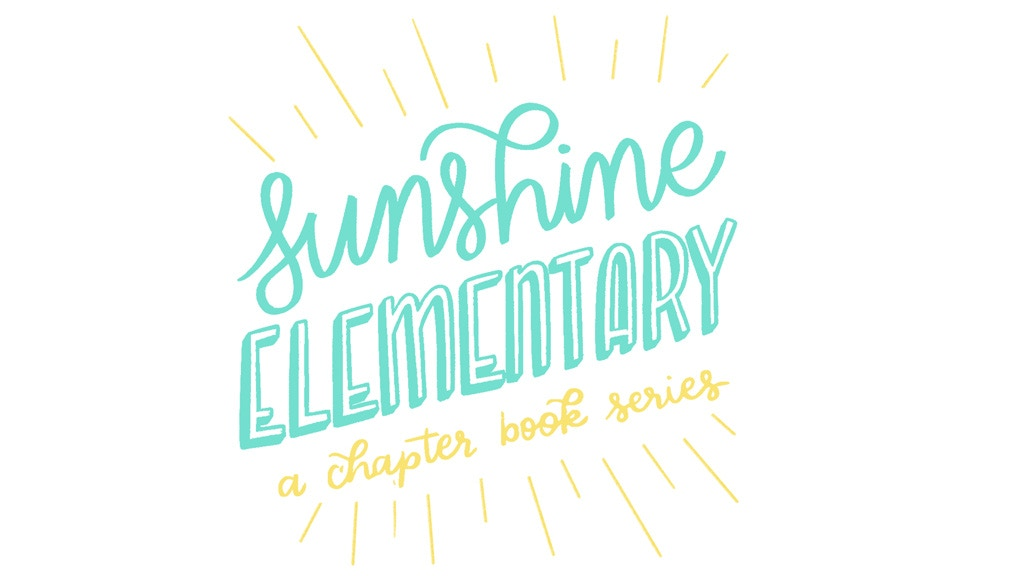 Sunshine Elementary Chapter Book Series project video thumbnail