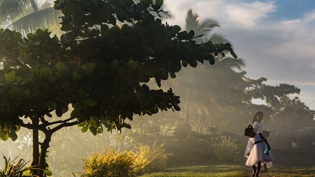 Manono, Samoa Family Portraits and Photography Book project video thumbnail
