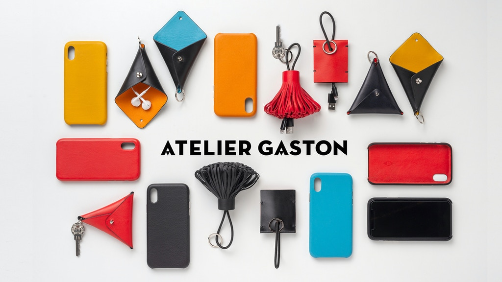 Accessoires iPhone ECO-FRIENDLY iPhone accessories project video thumbnail