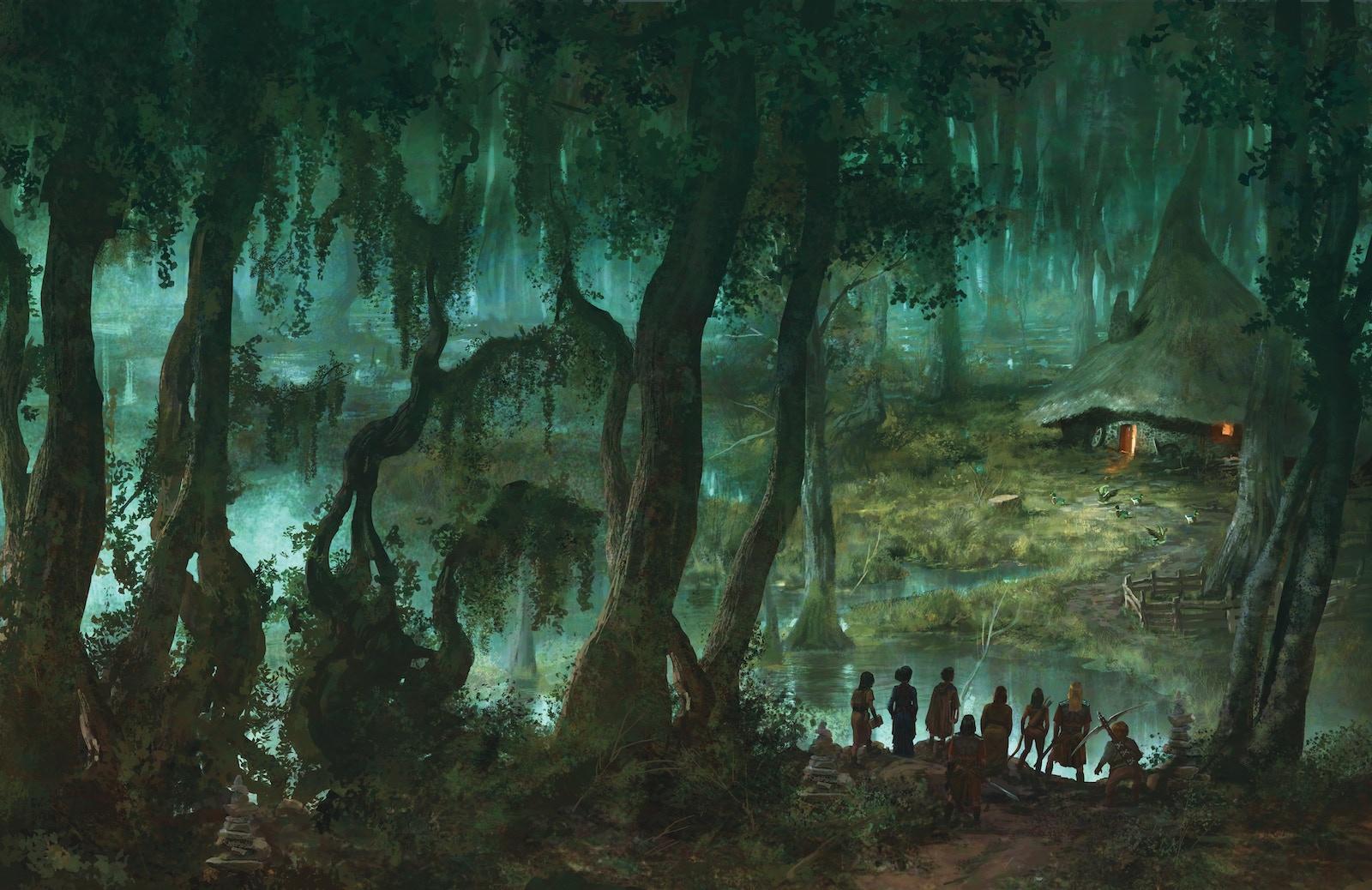 Fantasy Novel: Age of Legend by Michael J. Sullivan