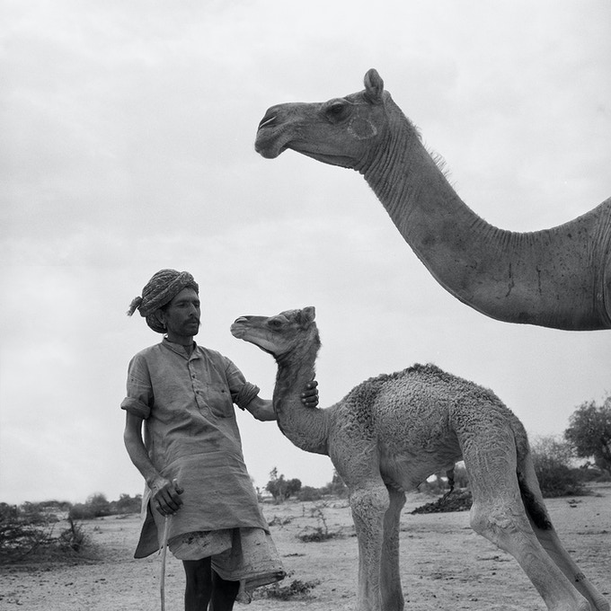 Rajasthan, India 1999
