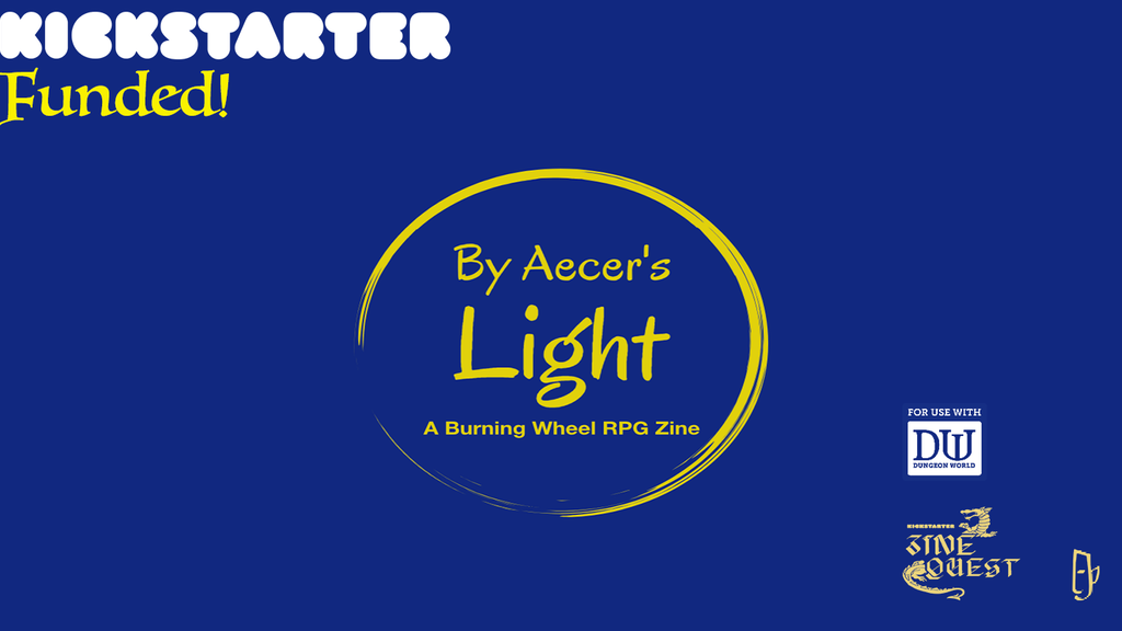 By Acer's Light