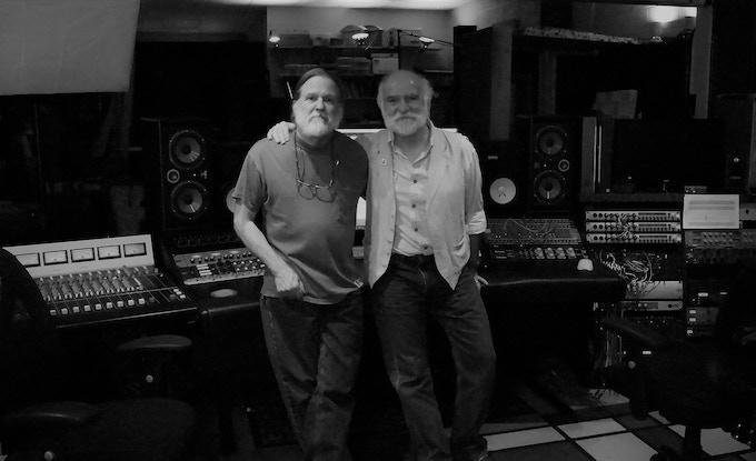 Doug Smith & John Terlazzo