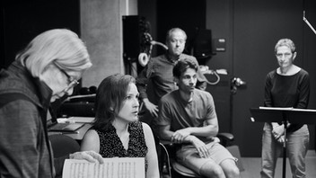As One: The world premiere studio recording