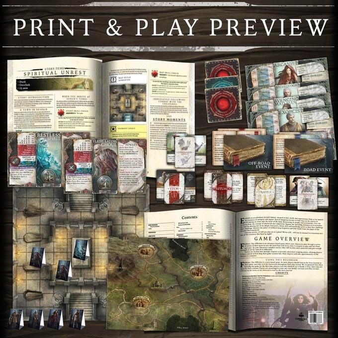 Want to try the game? Click here for a free Print-and-Play demo!