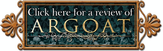 Read a review of Argoat from Sequential Planet!