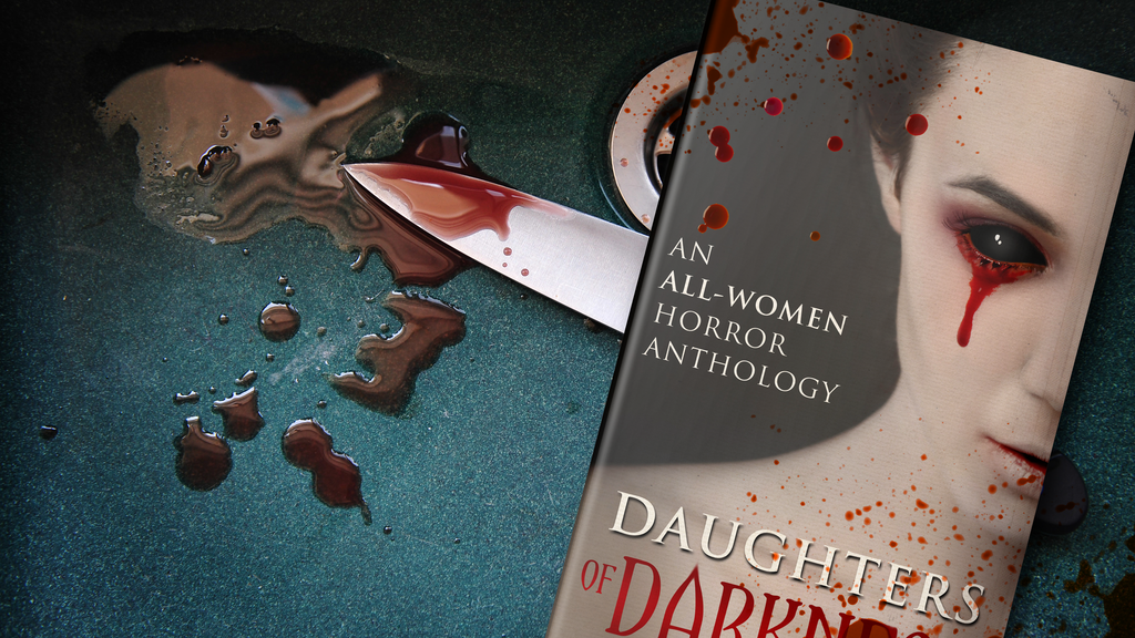 All-Women Horror Anthology project video thumbnail