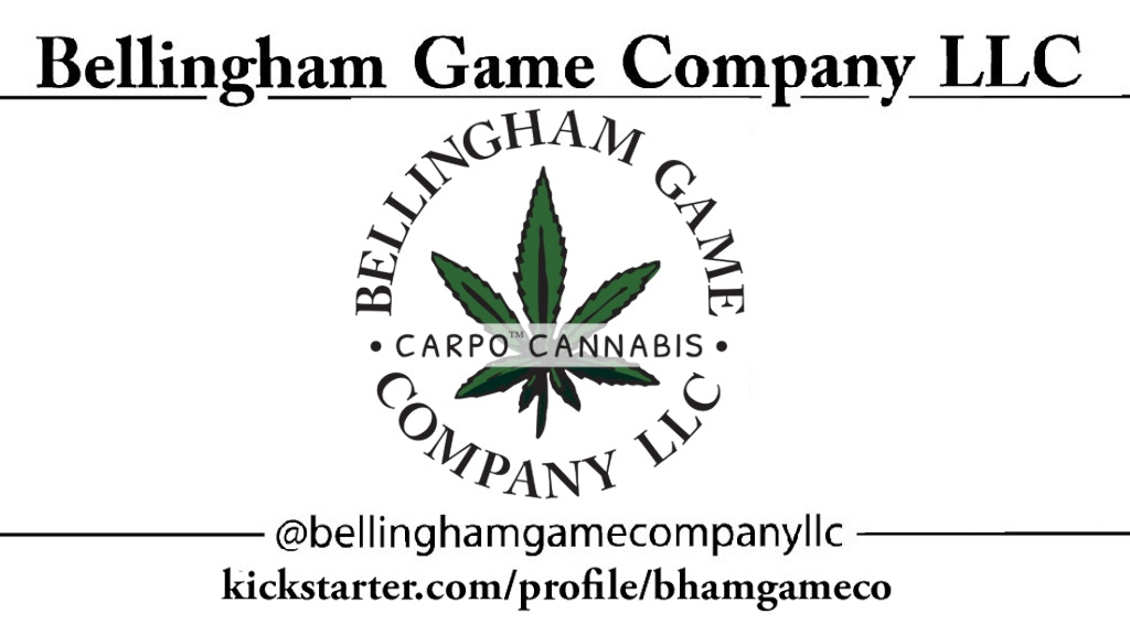 Project image for Carpo™ Cannabis Card Game