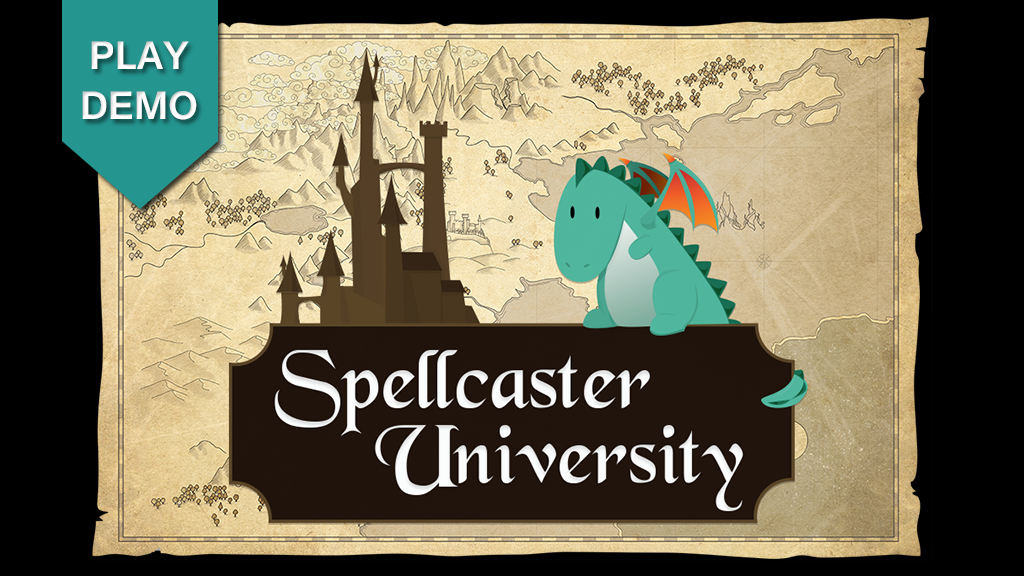 Spellcaster University (Reboot) project video thumbnail
