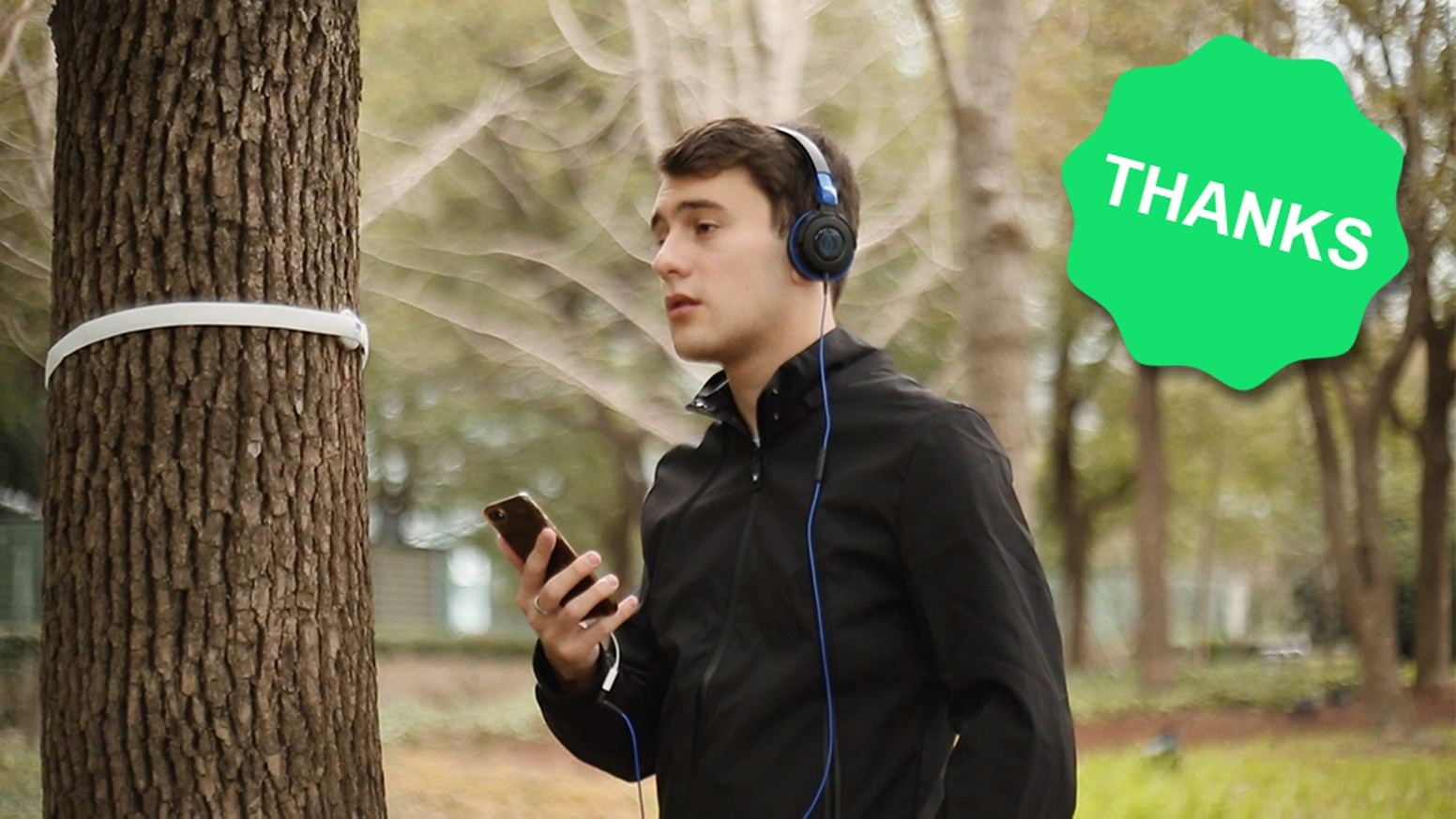 A smart, connected wireless stethoscope that lets you hear the hidden sounds of life and feel the pulse of the earth.