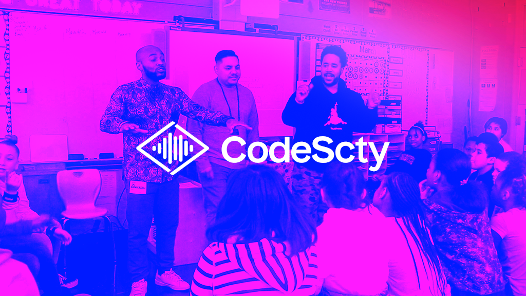 CodeScty - Like Schoolhouse Rock for Computer Science project video thumbnail
