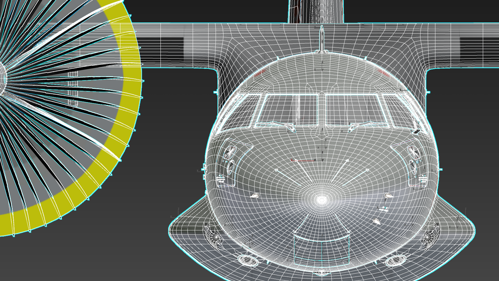 Project image for ATR 72-600 addon for X-Plane11