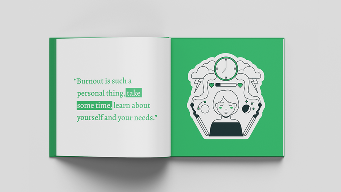 Quote from interview with Vic Bell, Professional Illustrator, Designer and Iconographer.