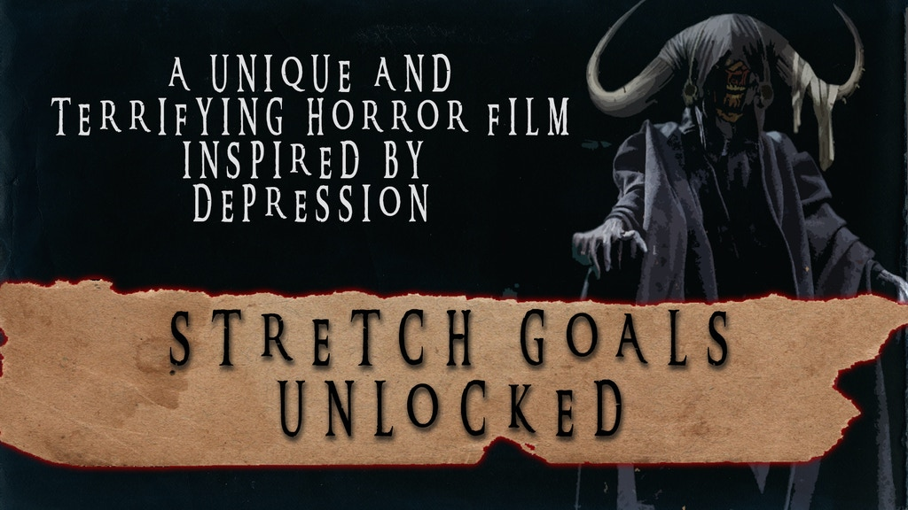 BLACK MASS - a Gothic Horror film project video thumbnail