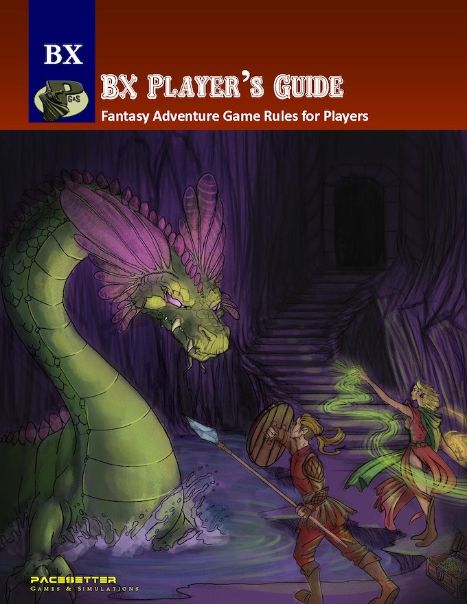 BX Player's Guide