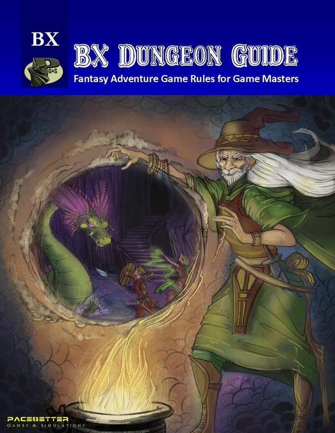 BX Dungeon Guide