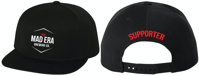 Mad Era Supporter Hat