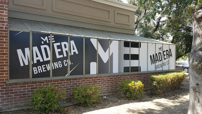Mad Era Brewery & Restaurant Street View
