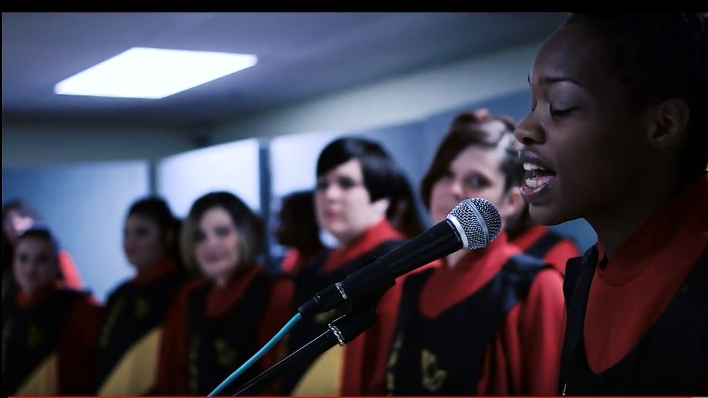 Topeka Freedom Singers project video thumbnail