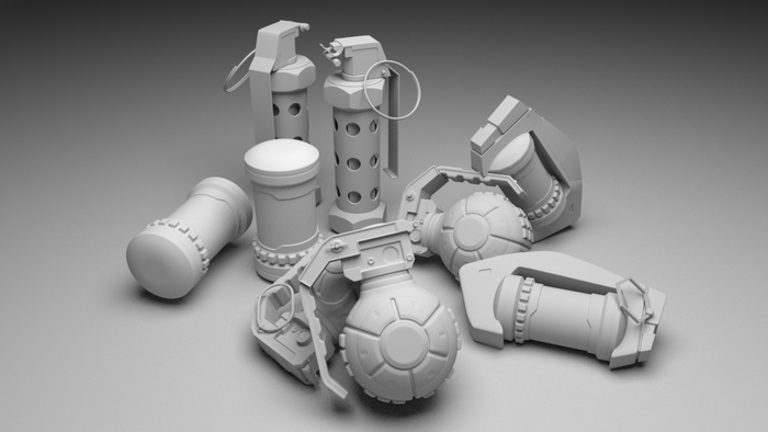 Zbrush for Issa: Kickstarting a Career in Digital Art by
