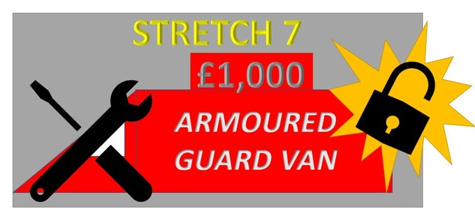 Stretch Goal 7 Unlocked!