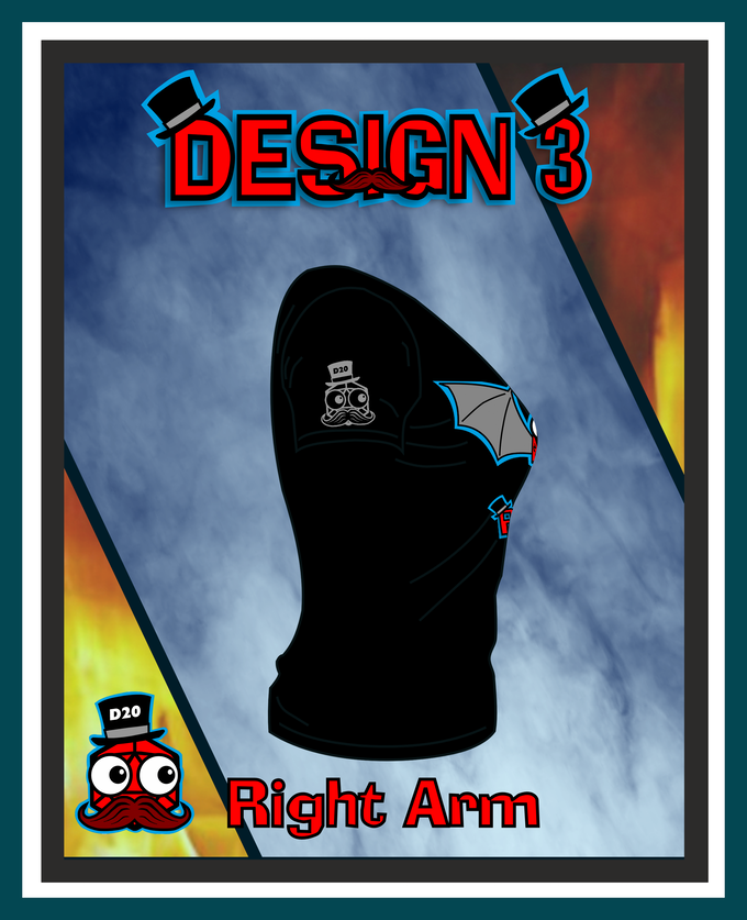 Design 3 Female Side