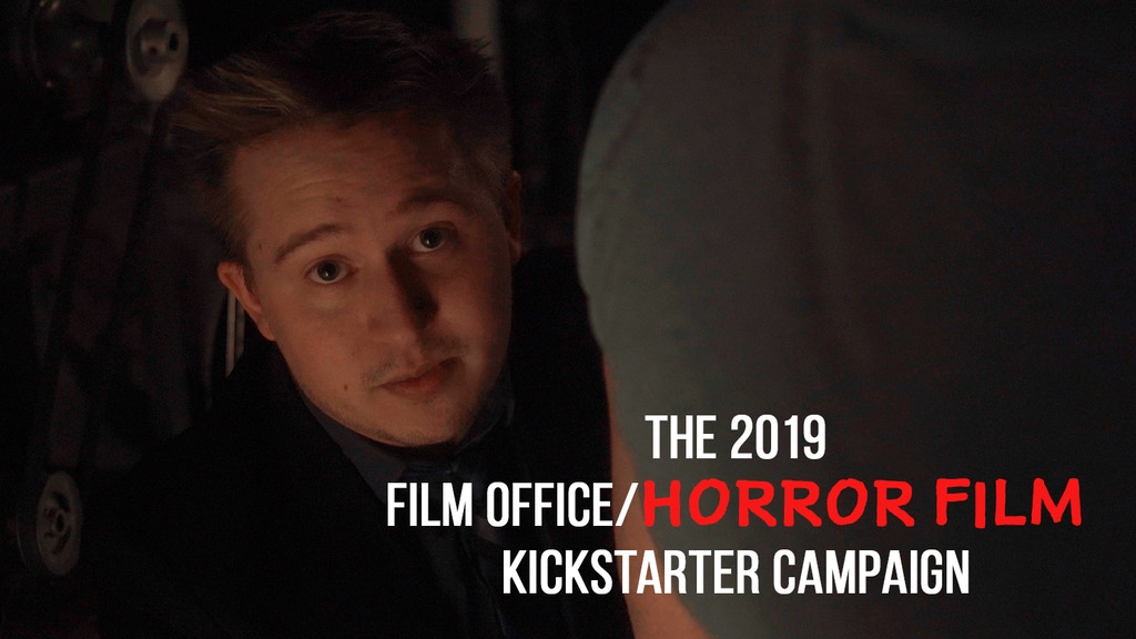 The 2019 Sci-Fi Horror Short and Film Office Episode project video thumbnail