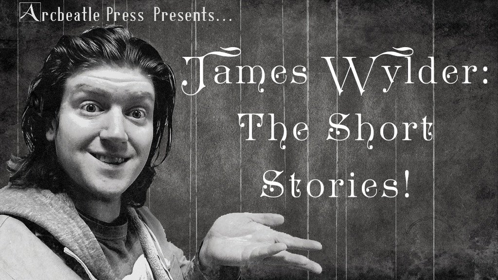 James Wylder: The Short Stories project video thumbnail