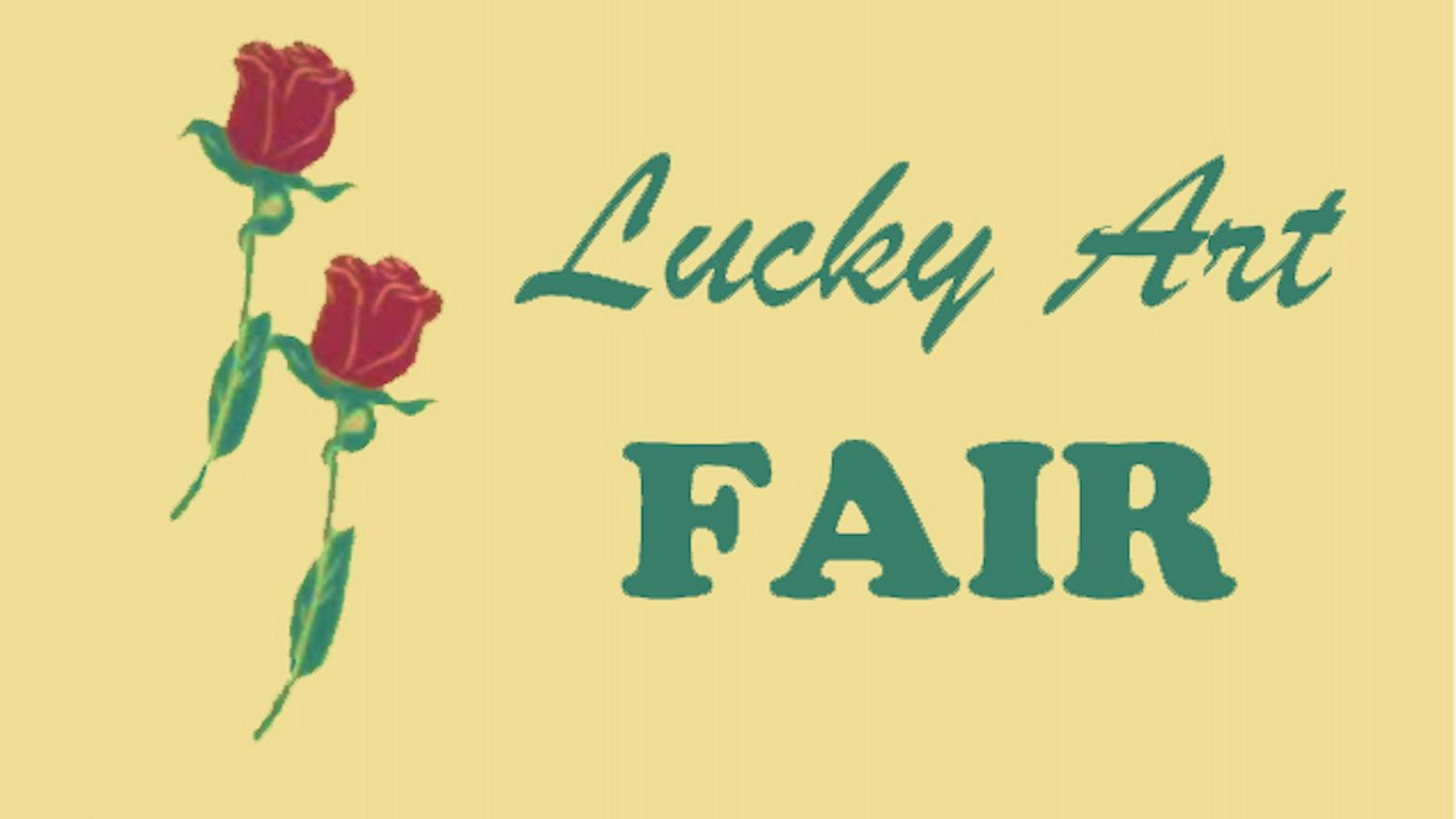 Lucky Art Fair New Orleans by Kate McCurdy — Kickstarter